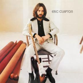 Eric Clapton - LP / Eric Clapton / 1970/2021