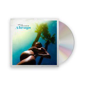 Always - CD / Eric Krasno / 2022