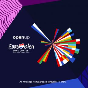 Eurovision Song Contest 2021 -  2CD / Eurovision, Various Artists / 2021