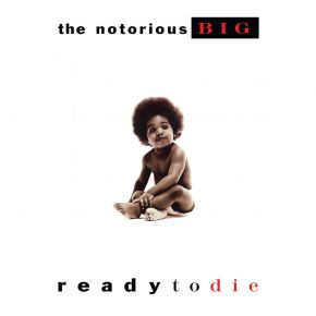 Ready To Die - 2LP / The Notorious B.I.G. / 1994/2021