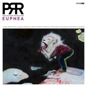 Eupnea - CD (Digipak) / Pure Reason Revolution / 2020