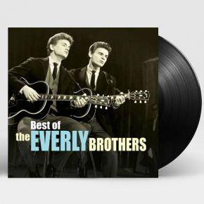 The Best Of - LP / The Everly Brothers / 2018