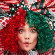 Everyday Is Christmas - CD (Deluxe) / Sia / 2017 / 2018