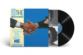 The Pleasure's All Yours: Pleased To Meet Me Outtakes & Alternates - LP (RSD 2021 Vinyl) / The Replacements / 2021