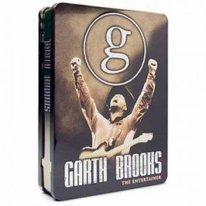 The entertainer - 5 dvd tinbox / Garth Brooks / 2014