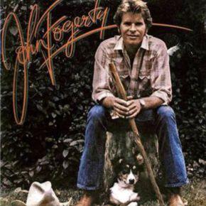 John Fogerty - CD / John Fogerty / 1975/2021