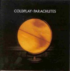 Parachutes - LP / Coldplay / 2002