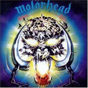 Overkill - LP / Motorhead / 1979/2015