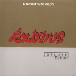Exodus - 2CD / Bob Marley (& The Wailers) / 2007
