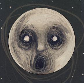 The Raven That Refused To Sing - cd / Steven Wilson / 2013