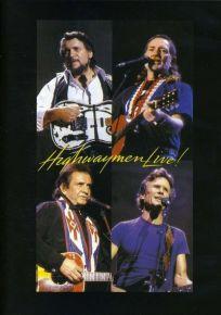 Highwaymen Live! - dvd / Highwaymen / 2006