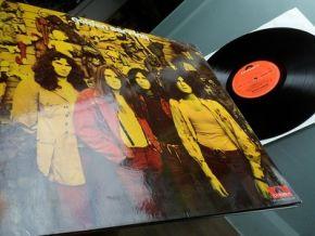 Golden Earring - LP / Golden Earring / 1970
