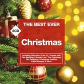 The Best Ever Christmas - 2CD / Various Artists / 2015
