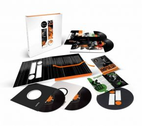 Impulse Records: Music, Message and the Moment - 4LP (Boxset) / Various Artists / 2021