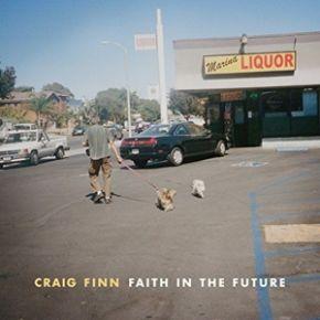 Faith in the Future - LP (Signeret) / Craig Finn / 2015