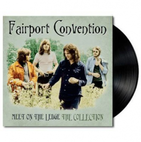 Meet On The Ledge The Collection - LP / Fairport Convention / 2019