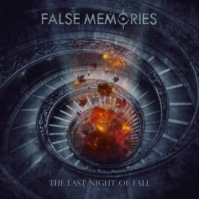 Last Night Of Fall - CD / False Memories / 2021