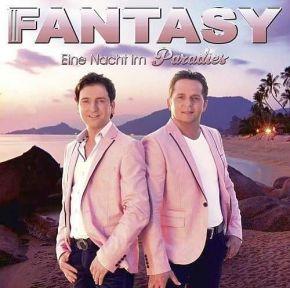 Eine Nacht Im Paradies - CD / Fantasy / 2015