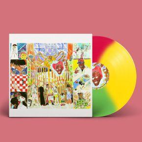 Exotica - LP (Farvet Vinyl) / Fat Tony / 2020