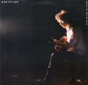 Down In The Groove - LP / Bob Dylan / 1988