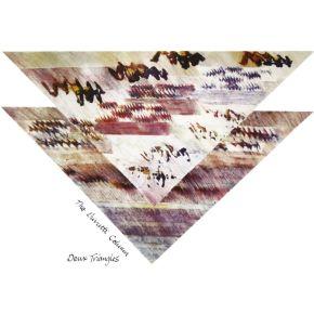 Deux Triangles Deluxe - 2LP (RSD 2021 Blå og Klar Vinyl) / The Durutti Column / 1982 / 2021