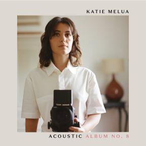 Acoustic Album No. 8 - CD / Katie Melua / 2021