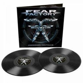 Aggression Continuum - 2LP / Fear Factory / 2021