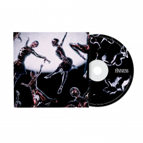 Optimist - CD / Finneas / 2021