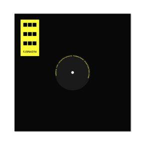 Gul - LP (Gul vinyl) / Fjernsyn / 2019