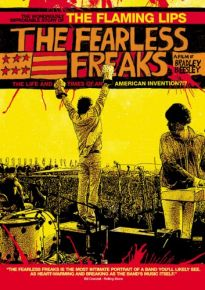 The Fearless Freaks - 2DVD / Flaming Lips / 2005