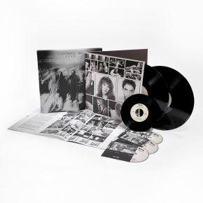"""Live - 2LP+3CD+7"""" Vinyl (Boxset) / Fleetwood Mac / 1980 / 2021"""