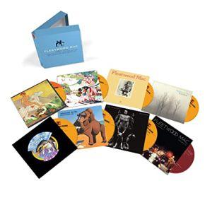 Fleetwood Mac: 1969 to 1974 - 8CD (Boxset) / Fleetwood Mac / 2020