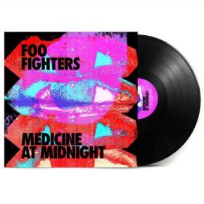 Medicine At Midnight - LP / Foo Fighters / 2021