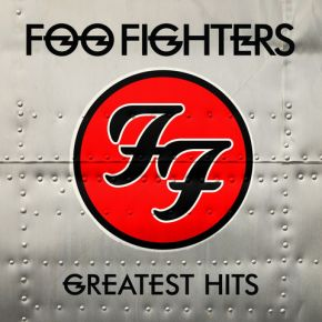 Greatest Hits - 2LP / Foo Fighters / 2015