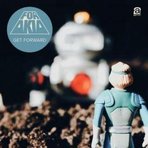 "Get Forward - 10"" Vinyl EP / For Akia / 2016"
