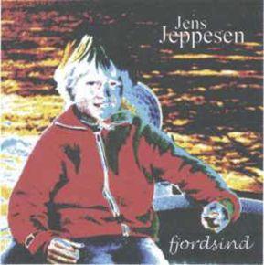 FJORDSIND - CD / Jens Jeppesen / 2004