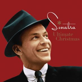 Ultimate Christmas - 2LP / Frank Sinatra / 2017