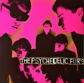 The Psychedelic Furs - LP / The Psychedelic Furs / 1980 / 2018