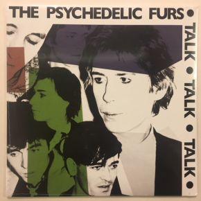 Talk Talk Talk - LP / The Psychedelic Furs / 1981 / 2018