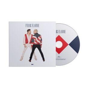 Fyr Og Flamme - CD / Fyr Og Flamme / 2021