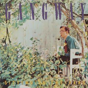Sitting In The Park - LP (RSD 2021 Japansk Import) / Gangway / 1986/2021