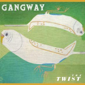 The Twist - LP (RSD 2021 Japansk Import) / Gangway / 1984/2021