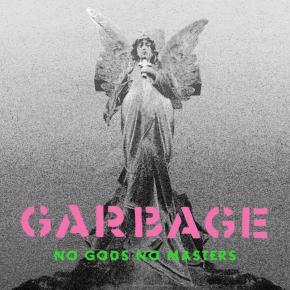 No Gods No Masters - LP (RSD 2021 Farvet Vinyl) / Garbage / 2021