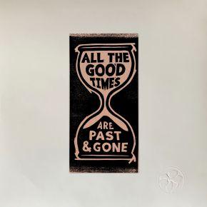 All The Good Times - CD / Gillian Welch & David Rawlings / 2020