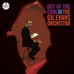 Out of the Cool - LP / The Gil Evans Orchestra / 1961 / 2021