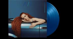 Always In Between - LP (Blå Vinyl) / Jess Glynne  / 2018