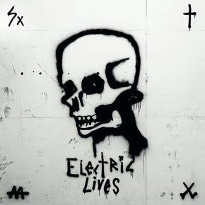Electric Lives - LP (Signeret) / Go Go Berlin / 2015