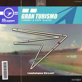 Gran Turismo - LP / Curren$y & Statik Selektah / 2019