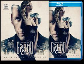 Grand Cru - CD+Blu-Ray / L.O.C. / 2015