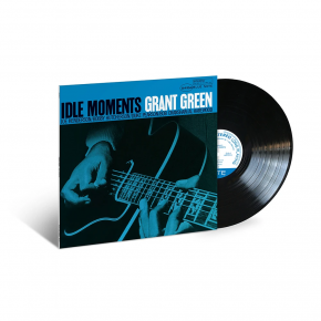 Idle Moments - LP (Blue Note Class Series Edition) / Grant Green / 1965/2021